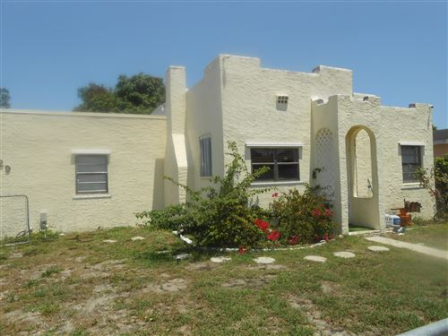 Photo of Listing MLS rx in 529 Independence Road West Palm Beach FL 33405
