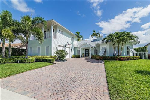 Photo of 729 Robin Way, North Palm Beach, FL 33408 (MLS # RX-10630688)