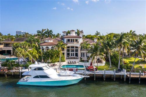 Photo of 10 Harborage Drive, Fort Lauderdale, FL 33301 (MLS # RX-10709688)