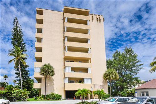 Photo of 3581 S Ocean Boulevard #9b, South Palm Beach, FL 33480 (MLS # RX-10734688)