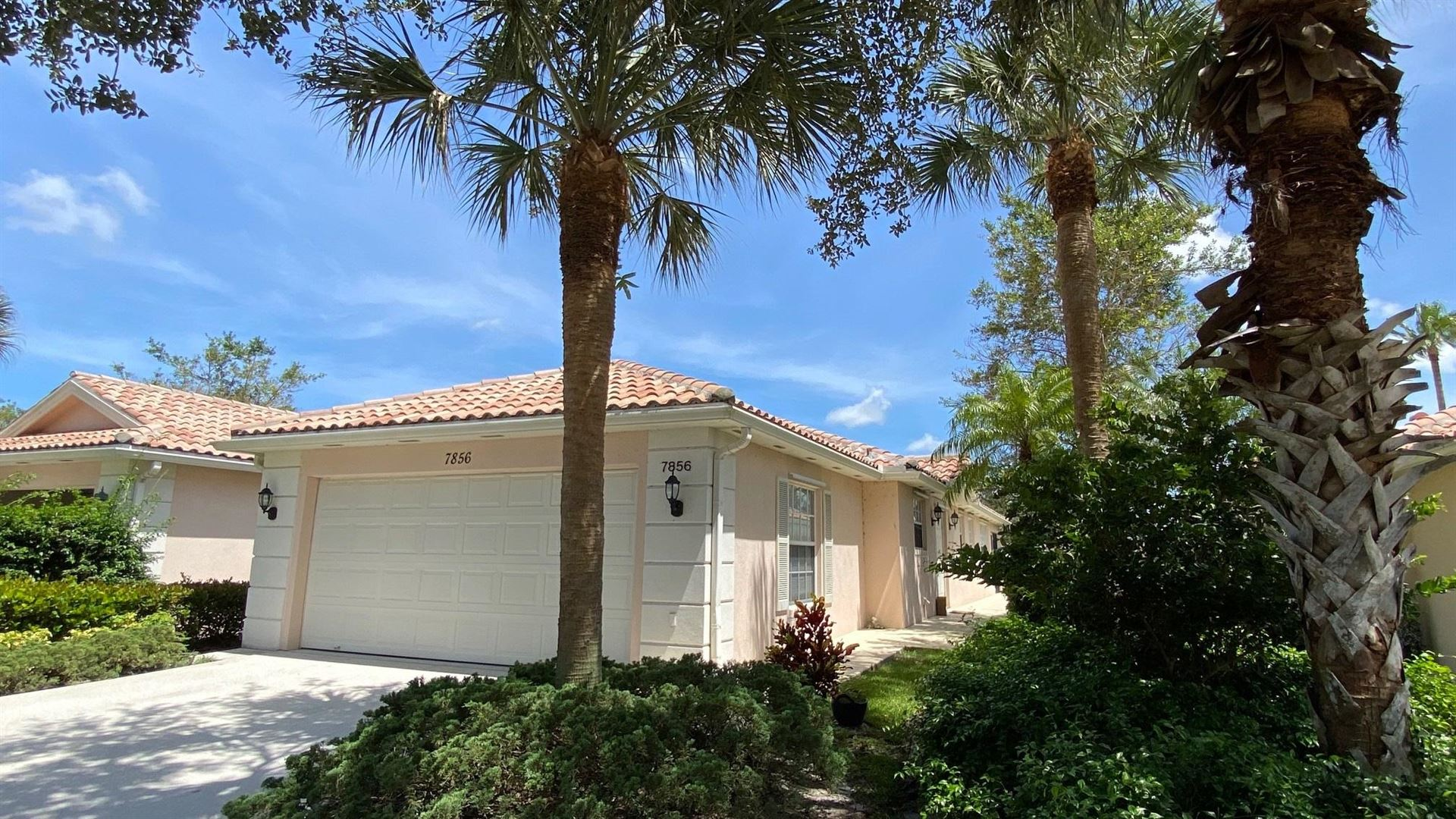 7856 Olympia Drive #7856, West Palm Beach, FL 33411 - #: RX-10639688