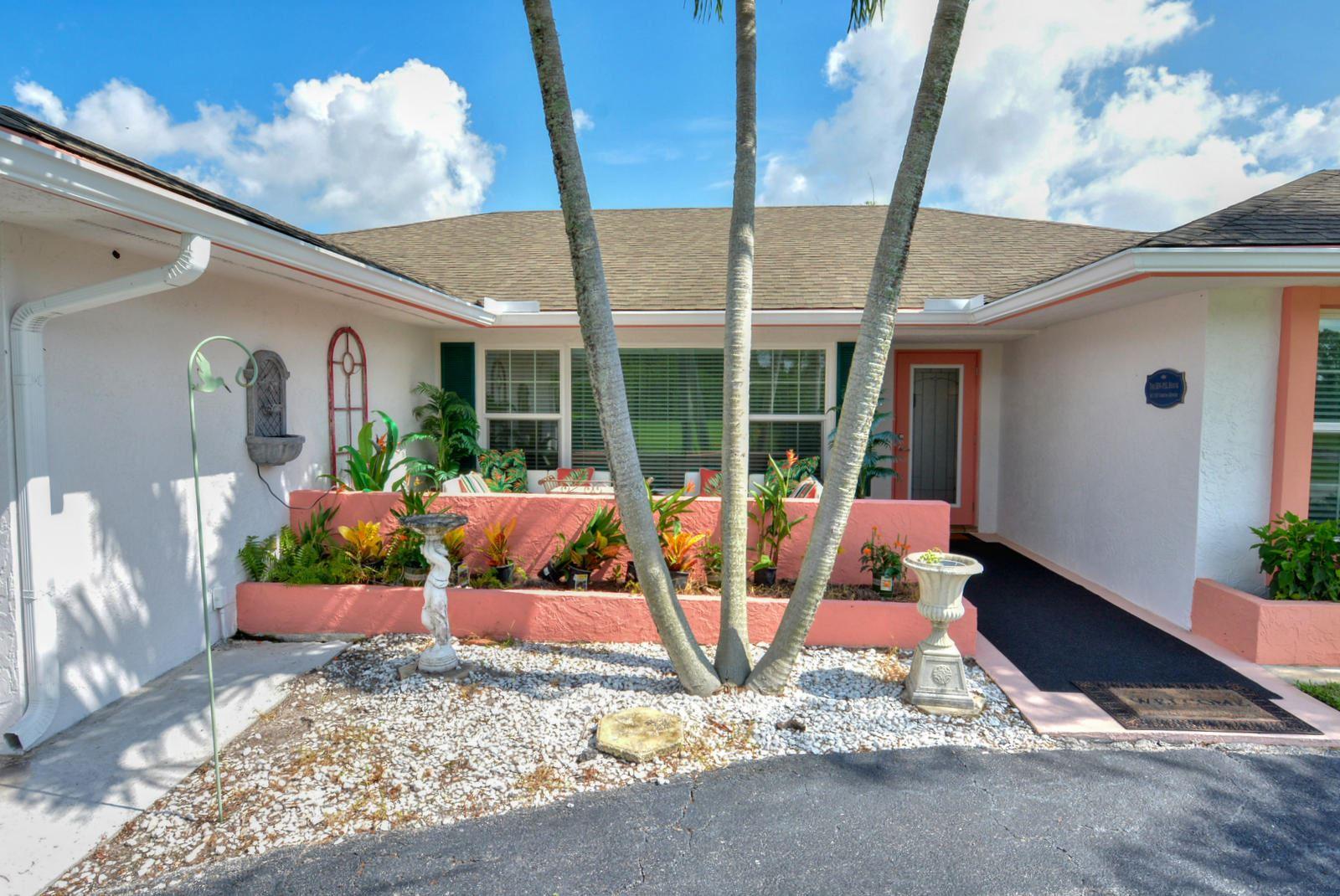 Photo of 1509 SE Cambridge Drive, Port Saint Lucie, FL 34952 (MLS # RX-10656688)