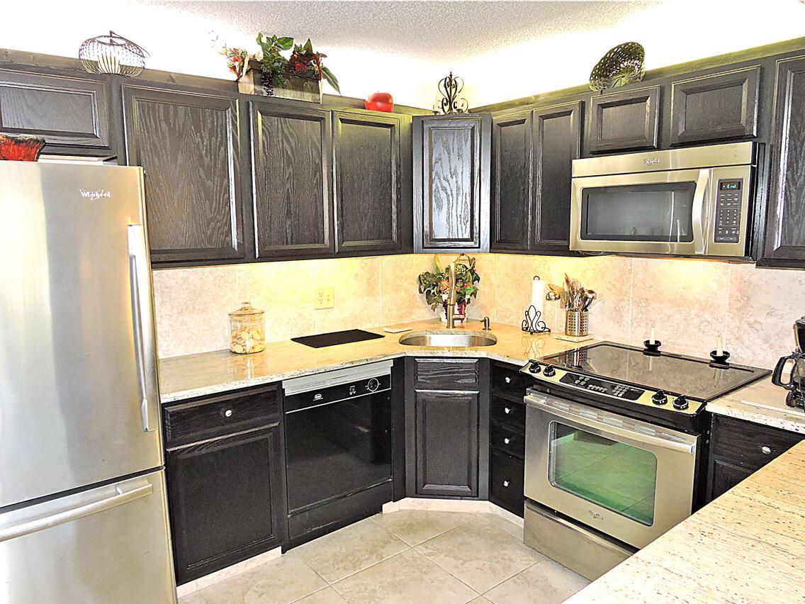 5730 Pine Wood Drive #A-2, Greenacres, FL 33463 - MLS#: RX-10703688