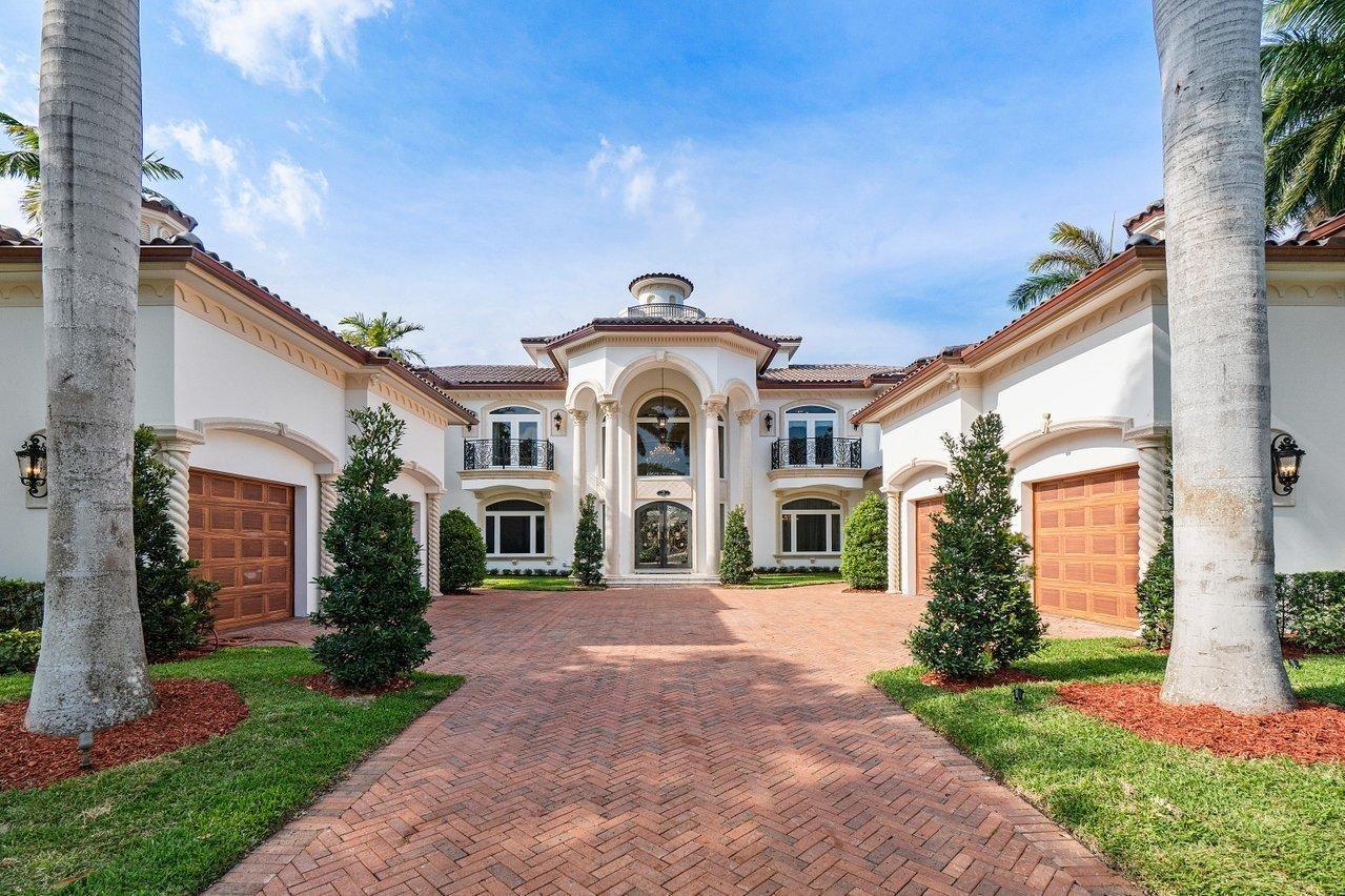 Photo of 10 Harborage Drive, Fort Lauderdale, FL 33301 (MLS # RX-10709688)