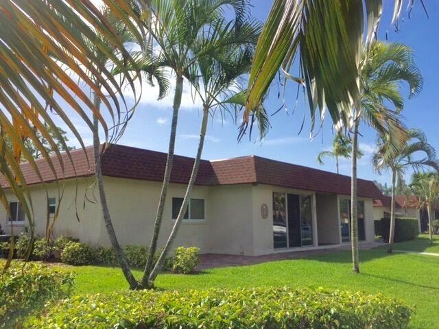 1896 Palmland Drive #1, Boynton Beach, FL 33436 - MLS#: RX-10721688