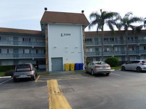 2200 Springdale Boulevard #305, Palm Springs, FL 33461 - #: RX-10735688