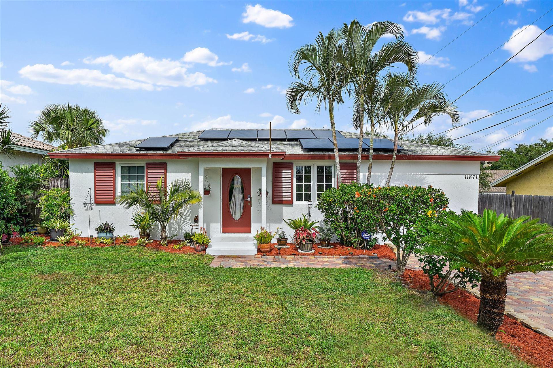 11871 Ellison Wilson Road, North Palm Beach, FL 33408 - MLS#: RX-10739688