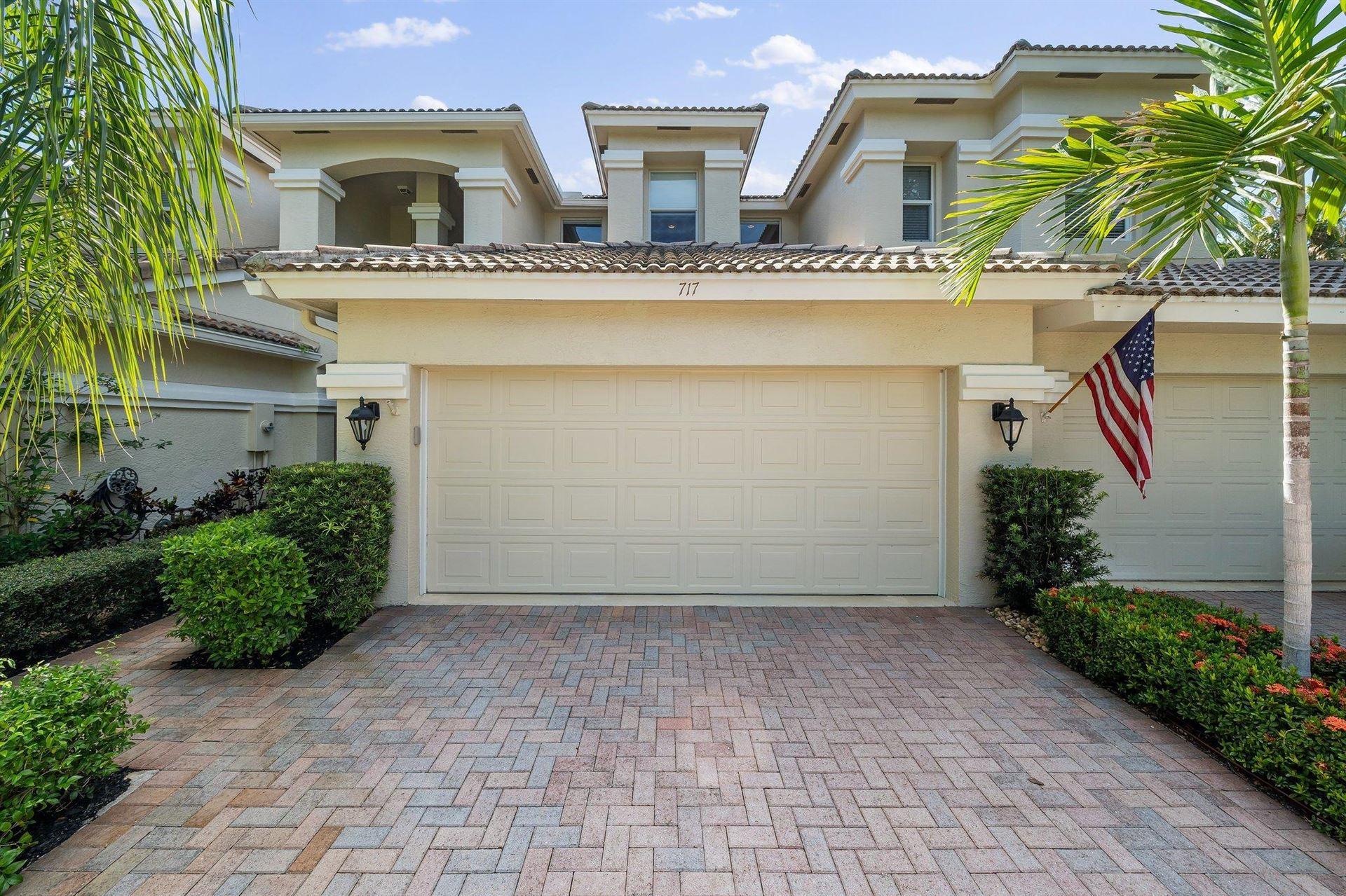 717 Cable Beach Lane, North Palm Beach, FL 33410 - MLS#: RX-10740688