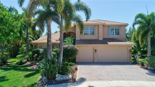 Photo of 7946 Sunburst Terrace, Lake Worth, FL 33467 (MLS # RX-10553689)