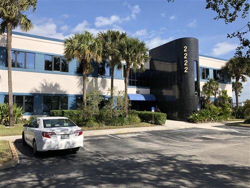 Photo of 2222 Colonial Road #202, Fort Pierce, FL 34950 (MLS # RX-10614689)