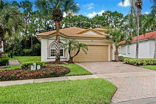 Photo of 8114 Brindisi Lane, Boynton Beach, FL 33472 (MLS # RX-10628689)