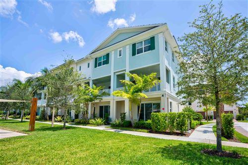 Photo of 12688 Machiavelli Way, Palm Beach Gardens, FL 33418 (MLS # RX-10734689)