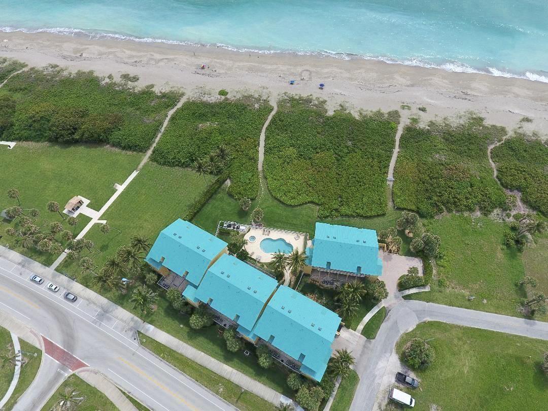 1550 S Ocean Drive #8, Fort Pierce, FL 34949 - #: RX-10627689