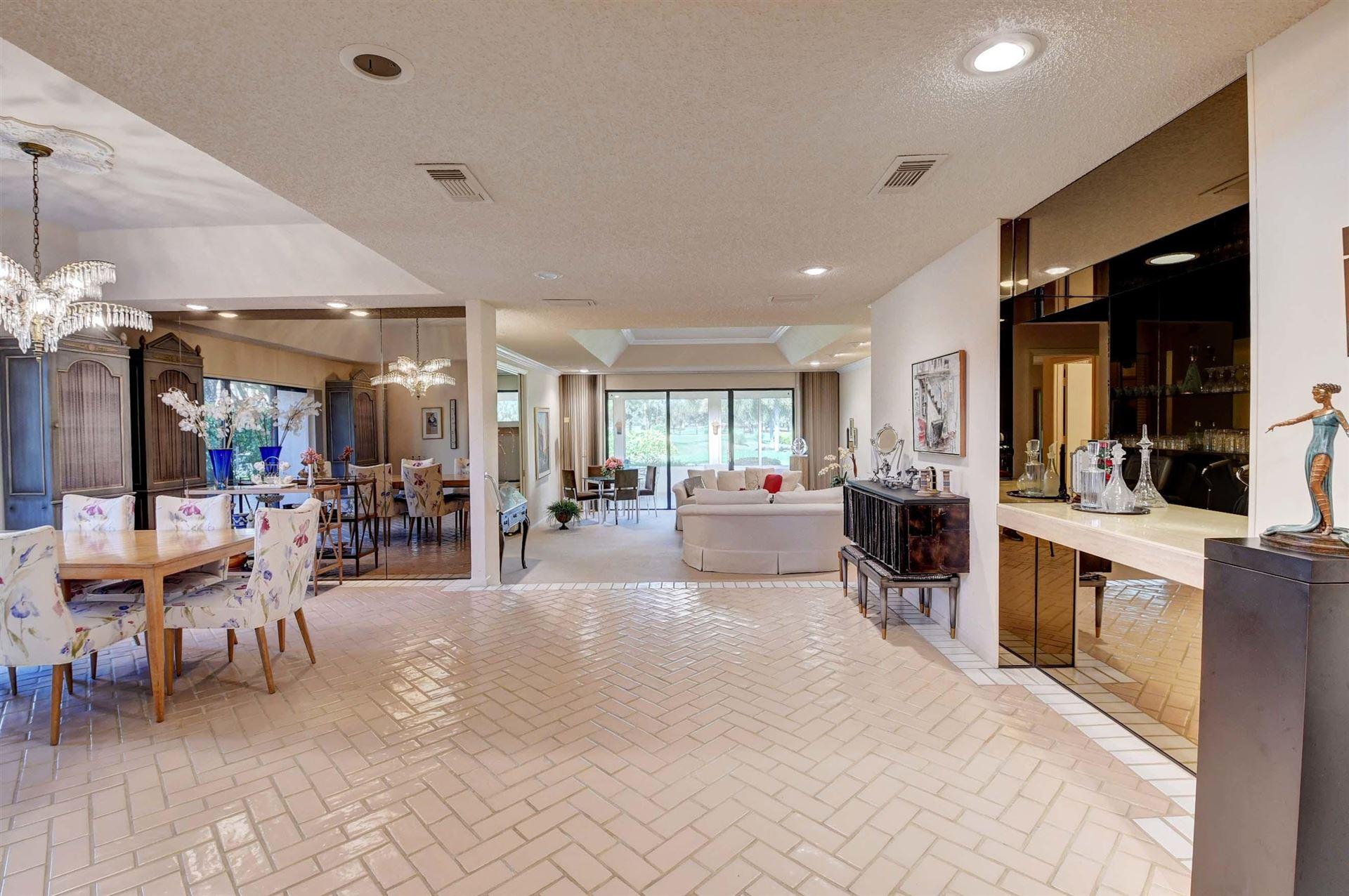6 Estate Drive, Boynton Beach, FL 33436 - #: RX-10656689