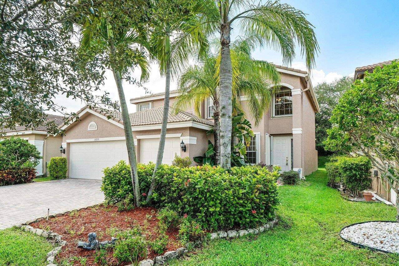 15775 Menton Bay Court, Delray Beach, FL 33446 - MLS#: RX-10744689