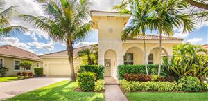 Photo of 112 Via Rosina, Jupiter, FL 33458 (MLS # RX-10524690)