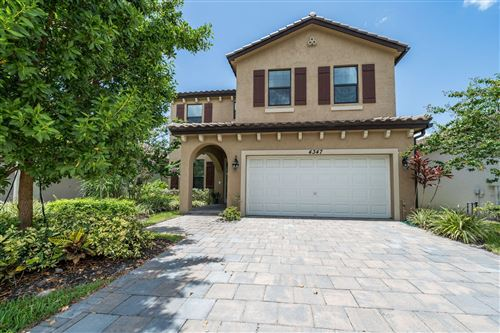 Foto de inmueble con direccion 4347 Buena Tara Drive West Palm Beach FL 33413 con MLS RX-10635690