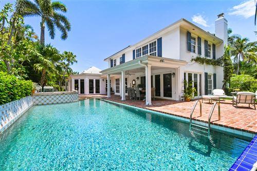 Photo of 245 Barton Avenue, Palm Beach, FL 33480 (MLS # RX-10636690)