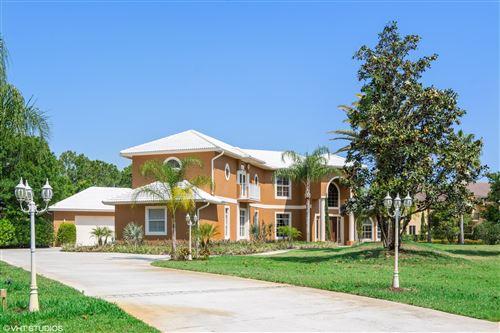 Photo of 8126 Saratoga Way, Port Saint Lucie, FL 34986 (MLS # RX-10711690)