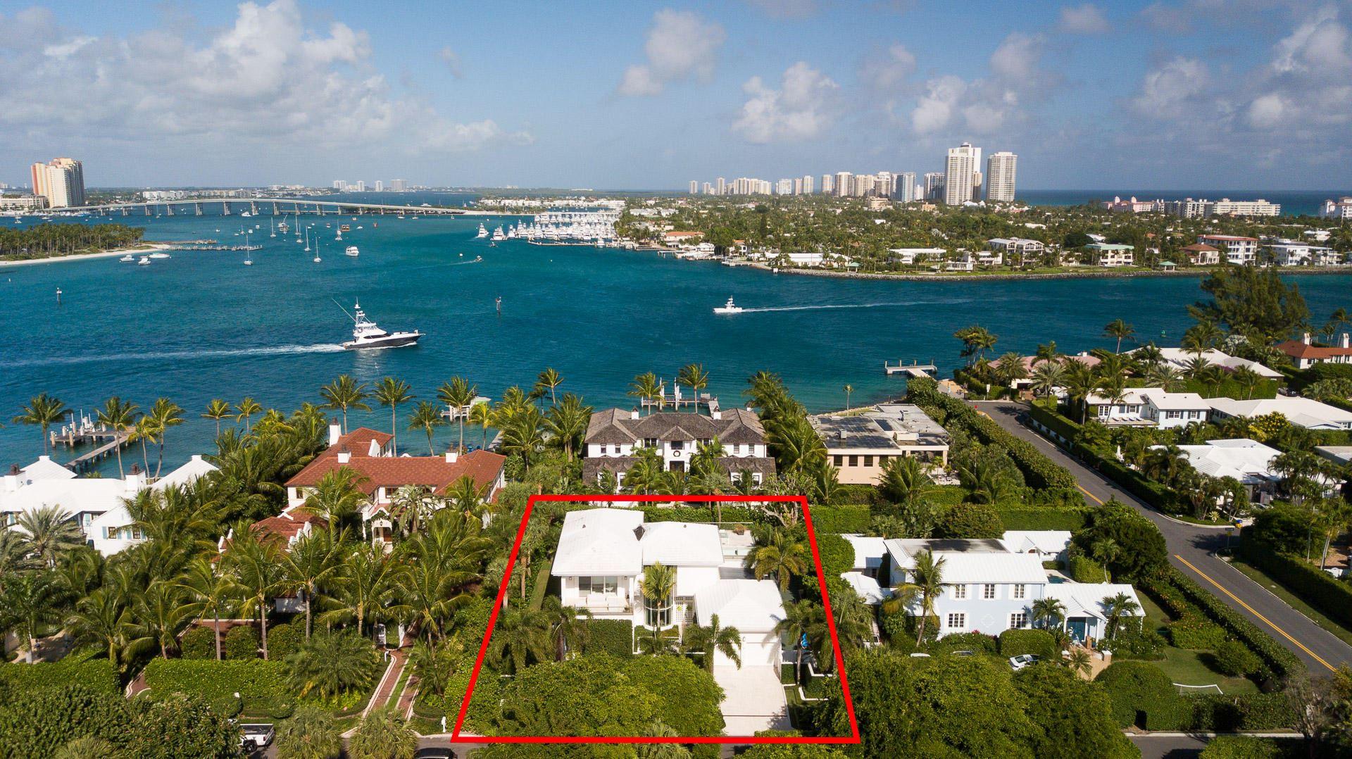 215 Indian Road, Palm Beach, FL 33480 - #: RX-10629690