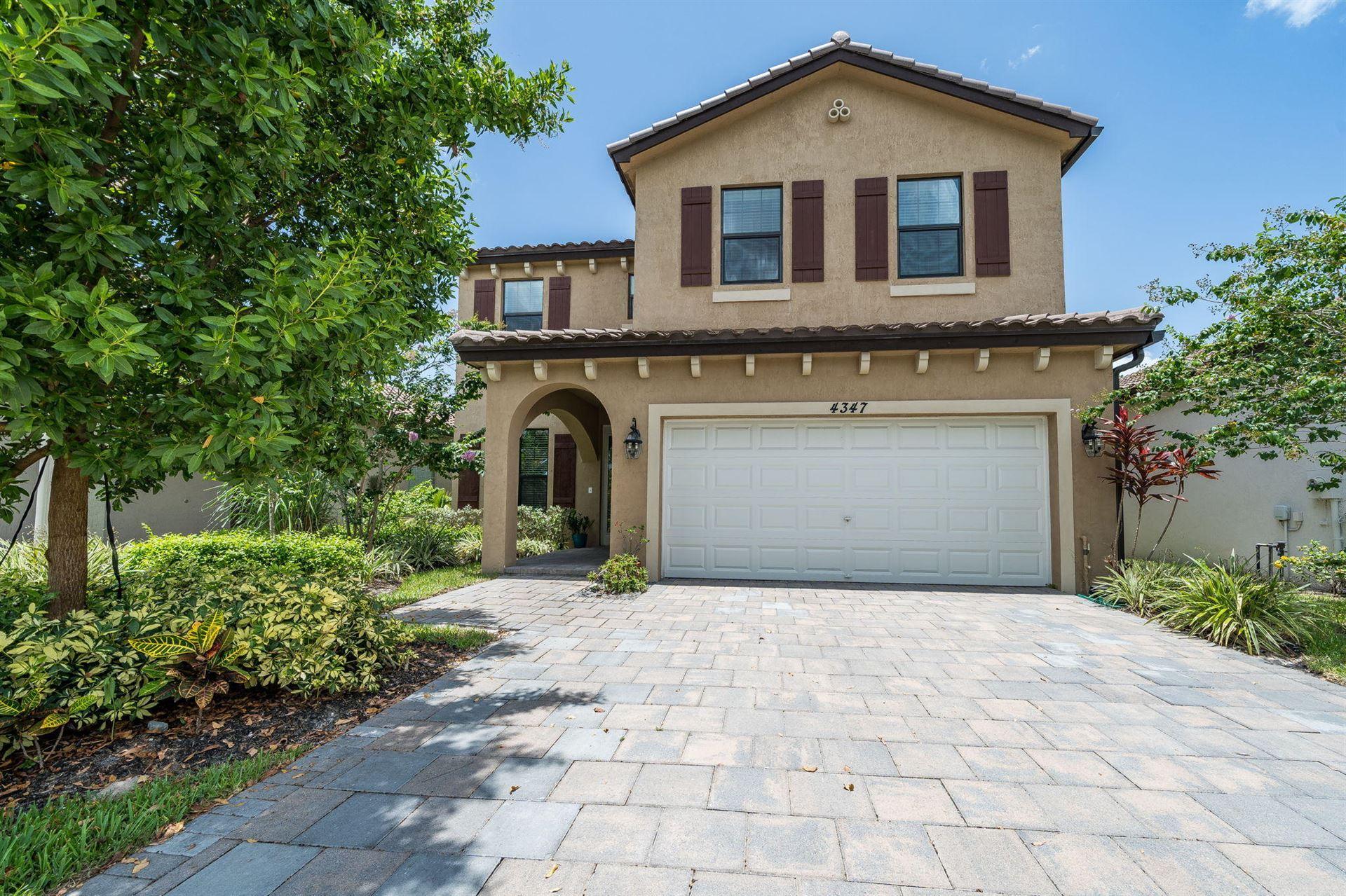 Photo of 4347 Buena Tara Drive, West Palm Beach, FL 33413 (MLS # RX-10635690)