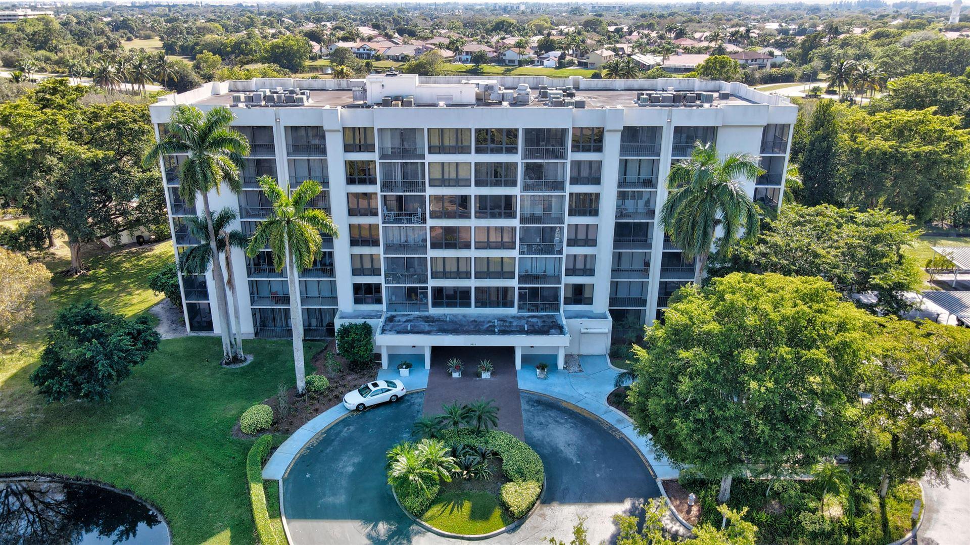 5951 Wellesley Park Drive #502, Boca Raton, FL 33433 - #: RX-10686690