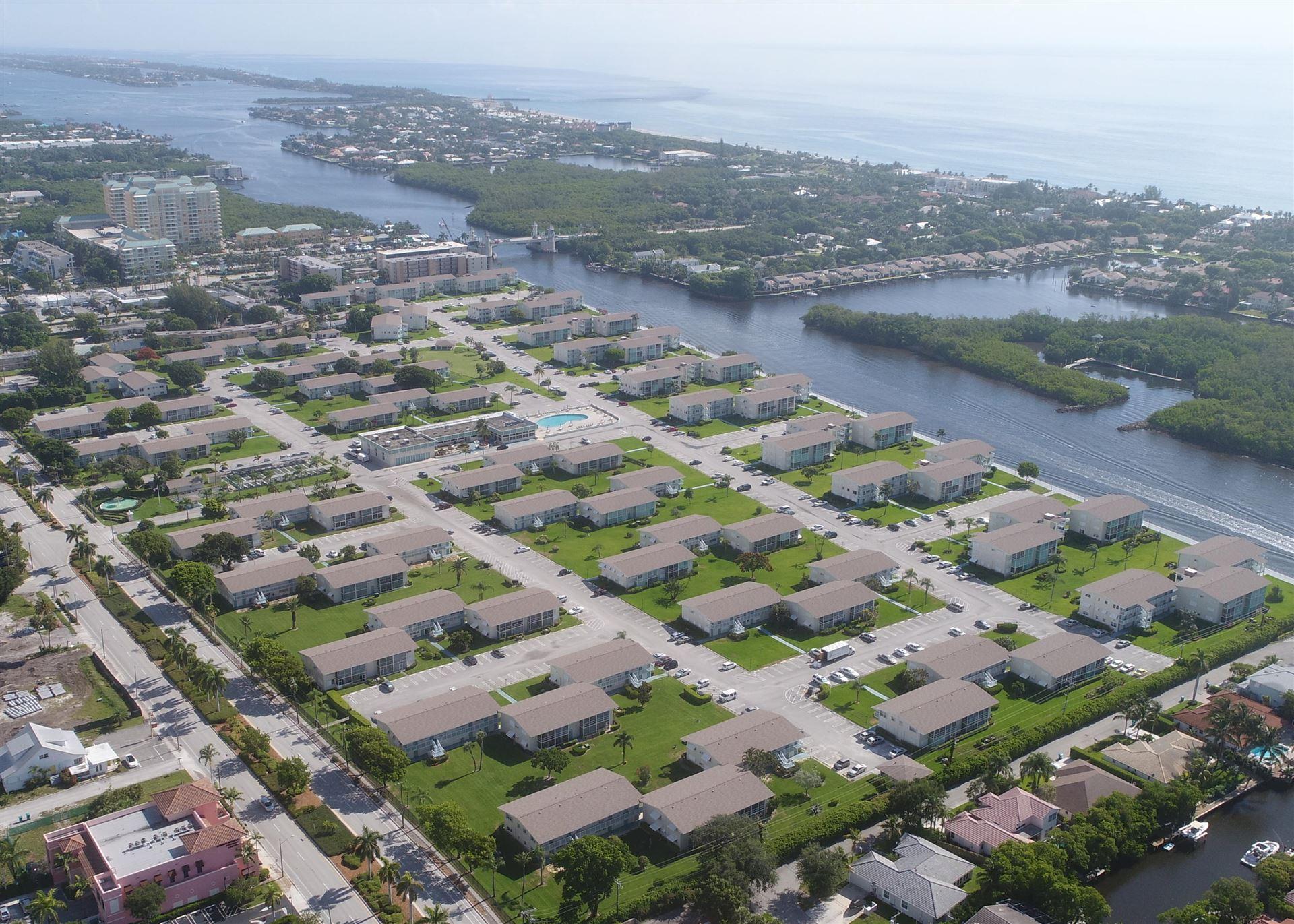 240 Horizons W #208, Boynton Beach, FL 33435 - MLS#: RX-10728690