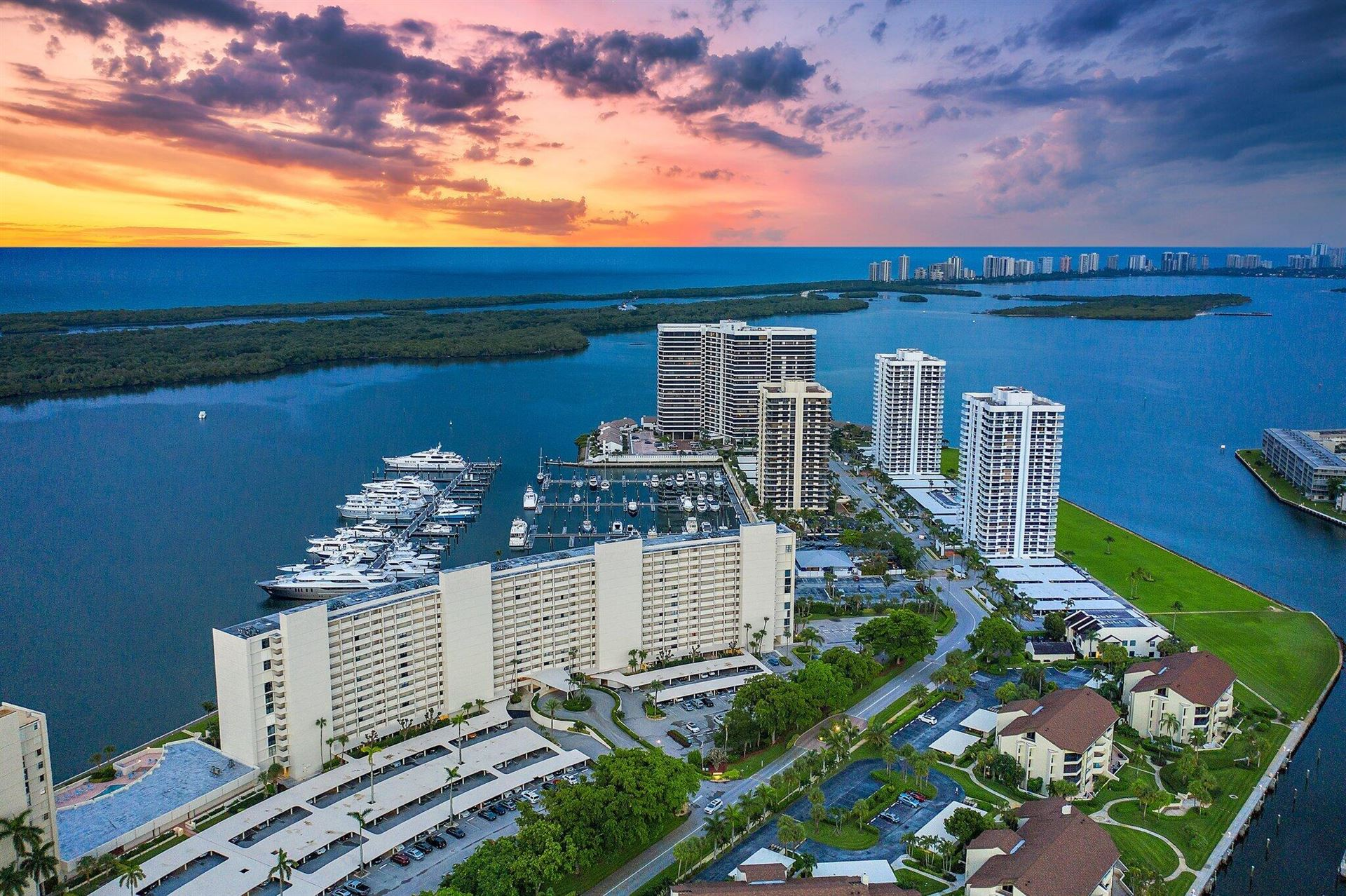 Photo of 120 Lakeshore Drive #335, North Palm Beach, FL 33408 (MLS # RX-10731690)