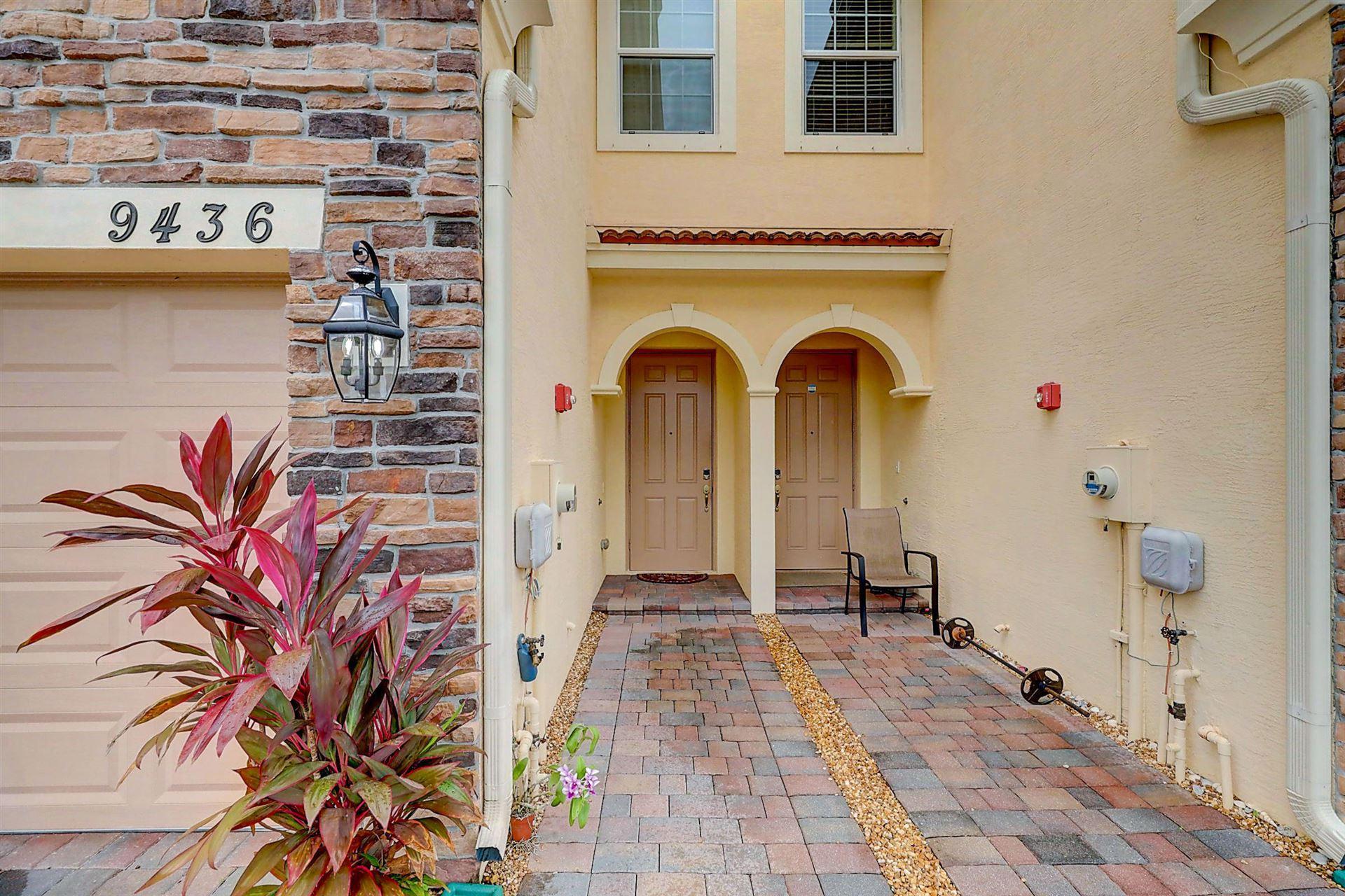 Photo of 9436 SW Merlin Court, Stuart, FL 34997 (MLS # RX-10753690)