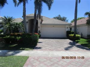 Photo of 5514 Fountains Drive S, Lake Worth, FL 33467 (MLS # RX-10536691)