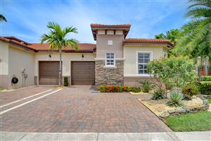 Photo of 14675 Barletta Way, Delray Beach, FL 33446 (MLS # RX-10537691)