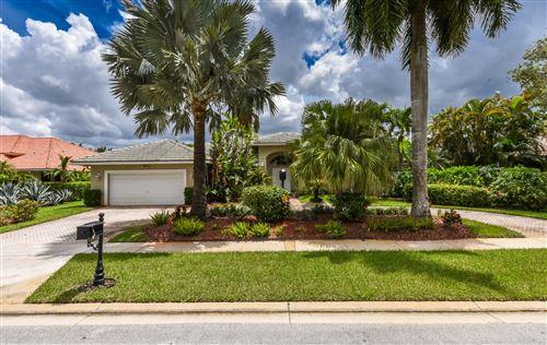 Photo of 10595 Stonebridge Boulevard, Boca Raton, FL 33498 (MLS # RX-10554691)