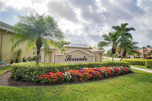 Photo of 8211 Bellafiore Way, Boynton Beach, FL 33472 (MLS # RX-10601691)