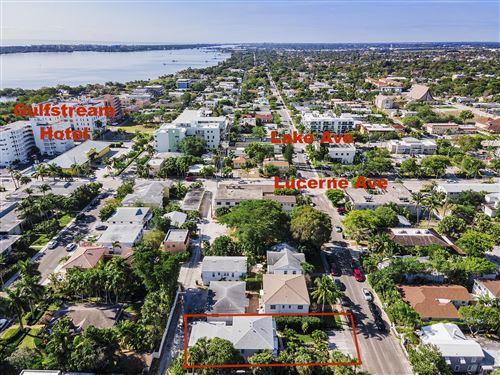 Photo of 126 N Palmway #1-3, Lake Worth Beach, FL 33460 (MLS # RX-10749691)