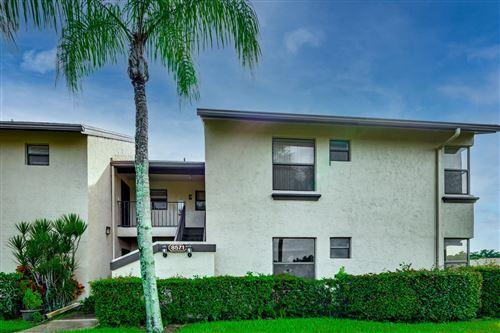 Photo of 8571 W Boca Glades Boulevard W #E, Boca Raton, FL 33434 (MLS # RX-10754691)
