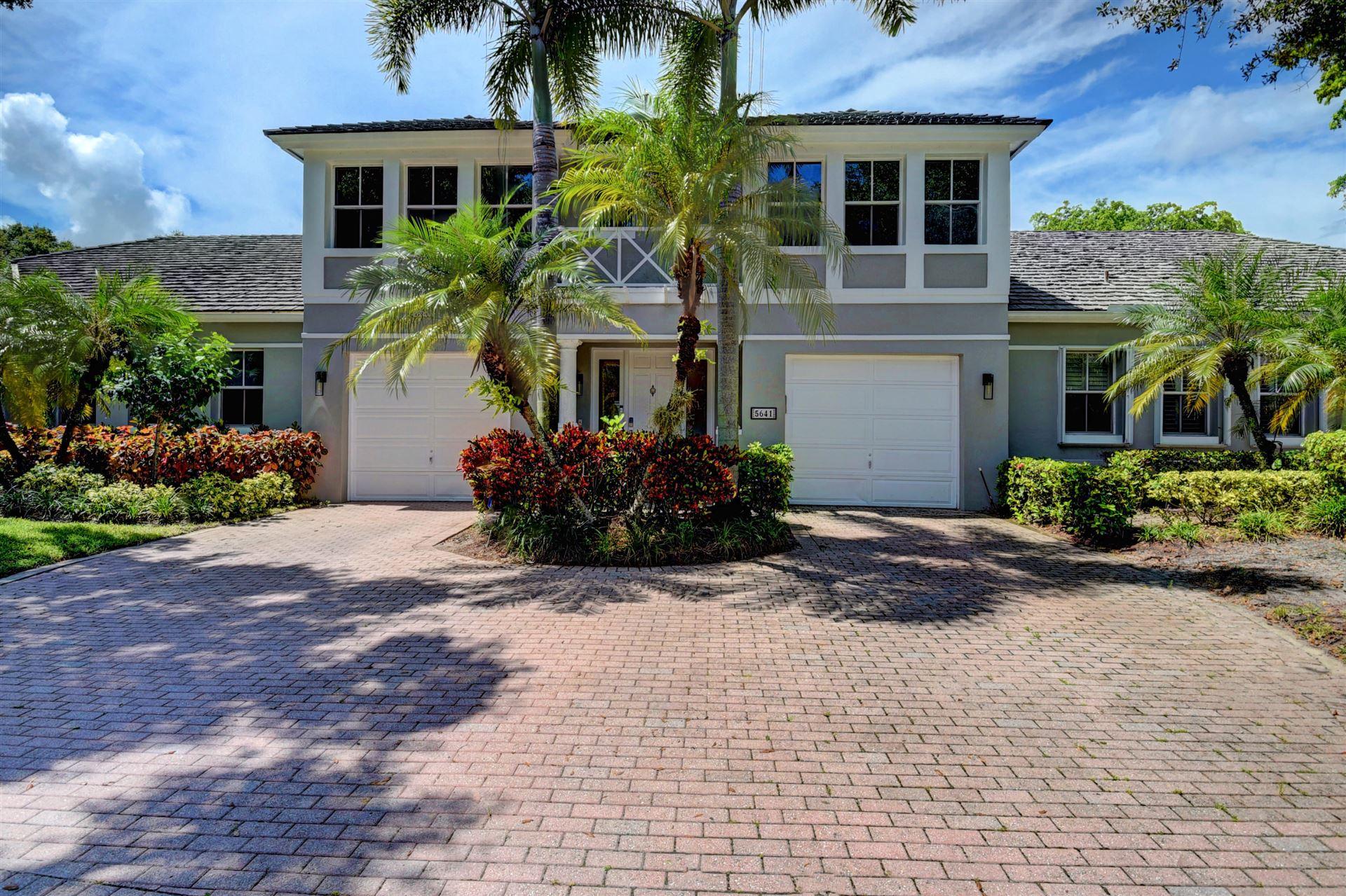 5641 NW 39th Avenue, Boca Raton, FL 33496 - #: RX-10654691