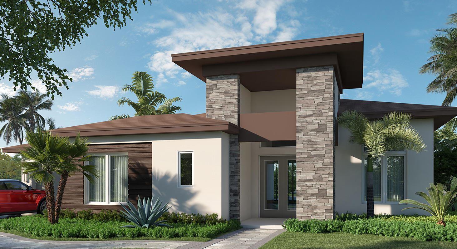 Photo of 9256 Coral Isles Circle, Palm Beach Gardens, FL 33412 (MLS # RX-10681691)