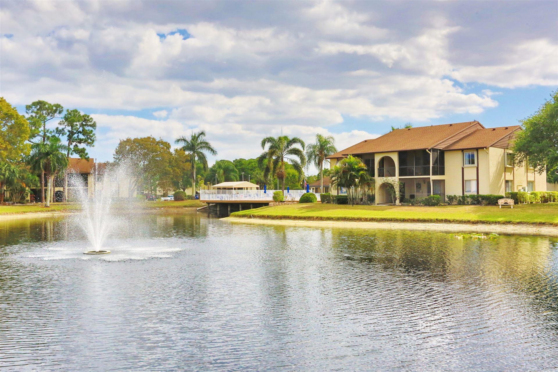 111 Lake Pine Circle #C-2, Greenacres, FL 33463 - MLS#: RX-10702691