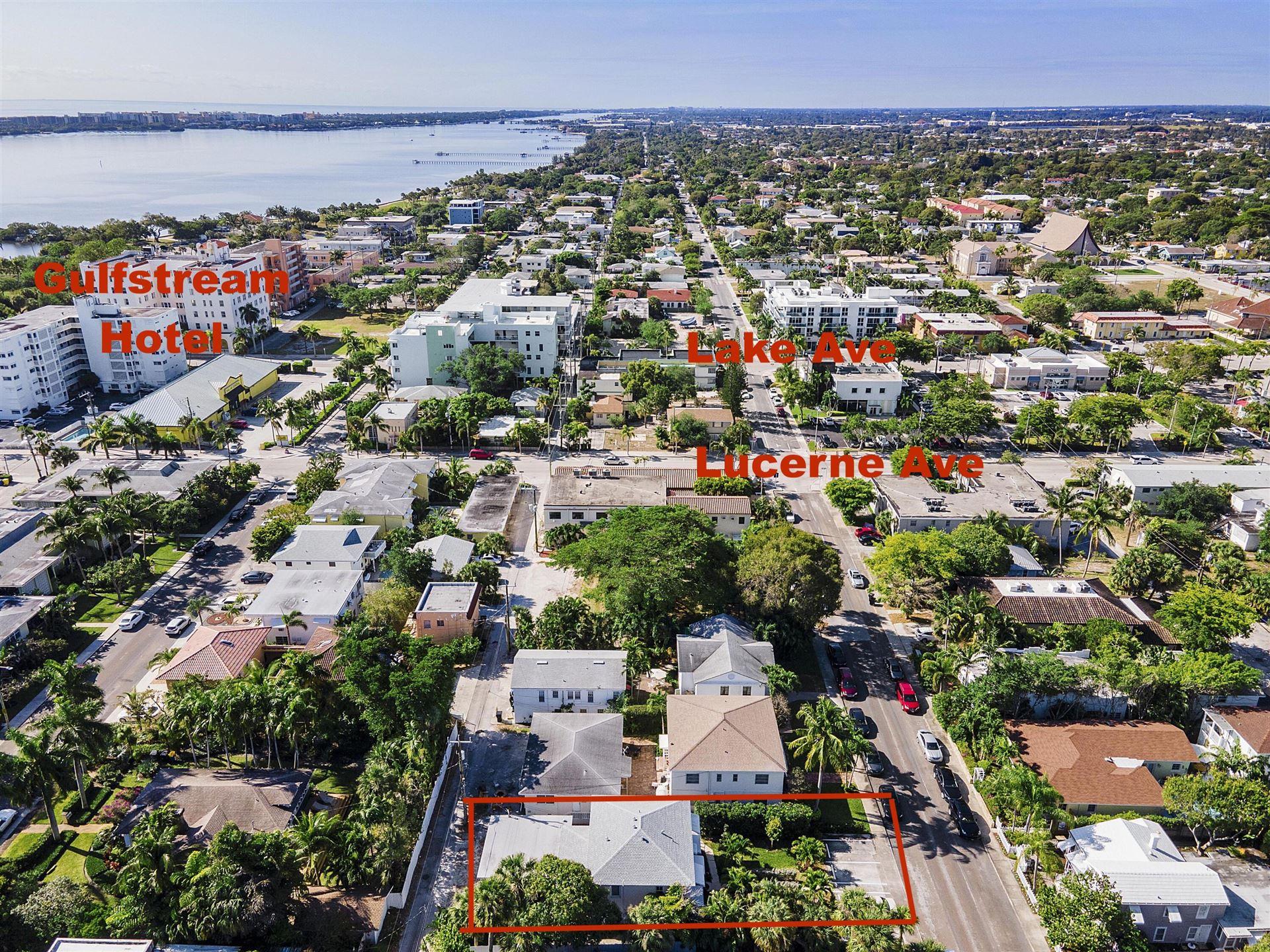 126 N Palmway #1-3, Lake Worth, FL 33460 - #: RX-10749691