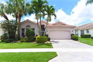Photo of 13589 Morocca Lake Lane, Delray Beach, FL 33446 (MLS # RX-10531692)
