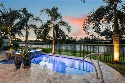Foto de inmueble con direccion 8813 Golden Mountain Circle Boynton Beach FL 33473 con MLS RX-10663692