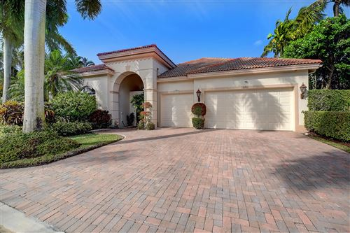 Photo of 6711 Casa Grande Way, Delray Beach, FL 33446 (MLS # RX-10683692)
