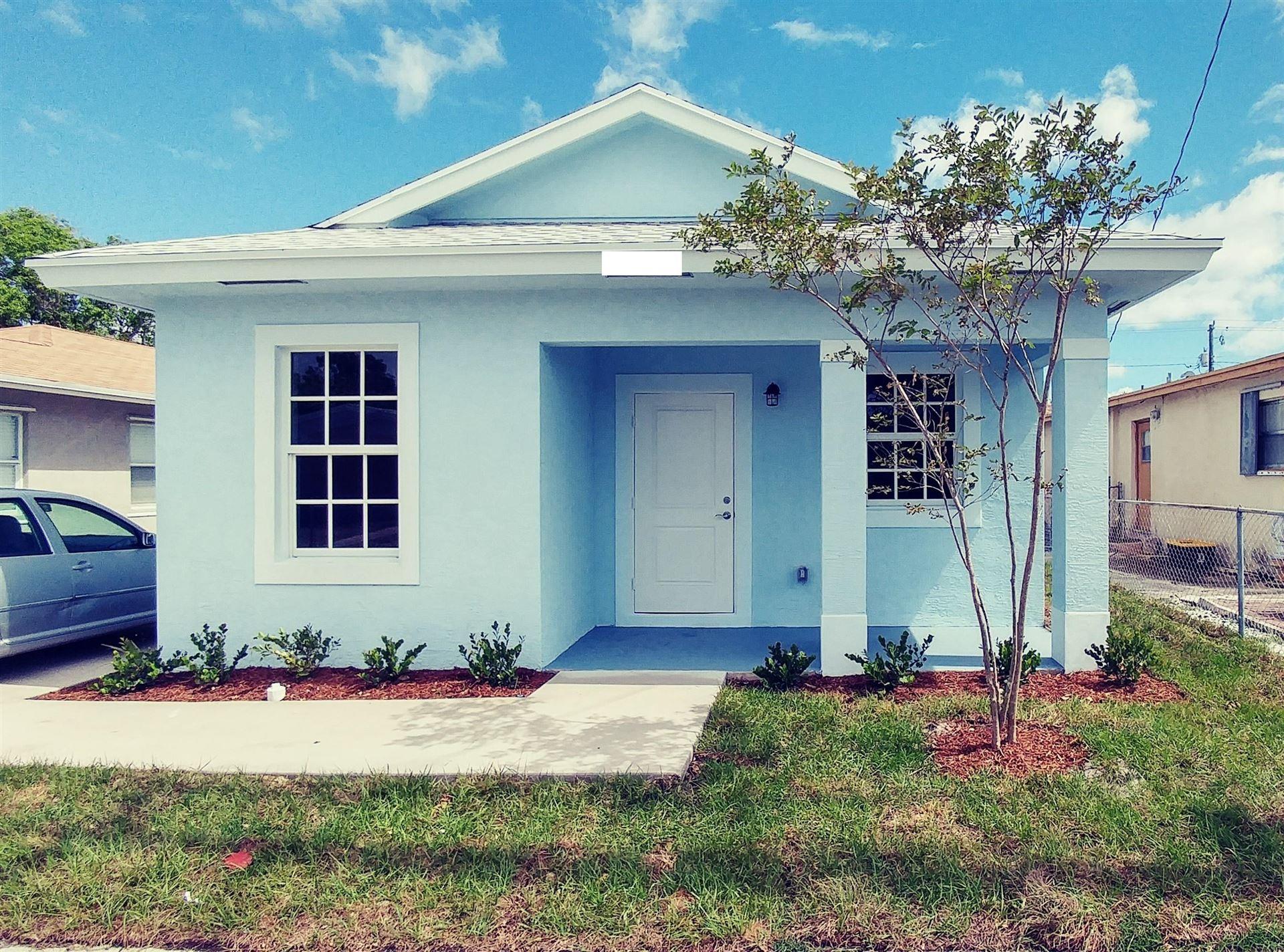 1102 Lincoln Road, West Palm Beach, FL 33407 - #: RX-10626692