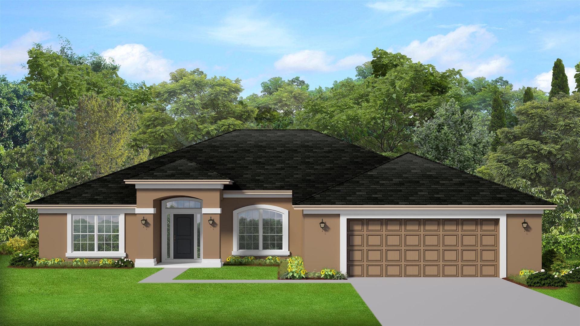 5957 NW Baylor Avenue, Port Saint Lucie, FL 34986 - #: RX-10680692