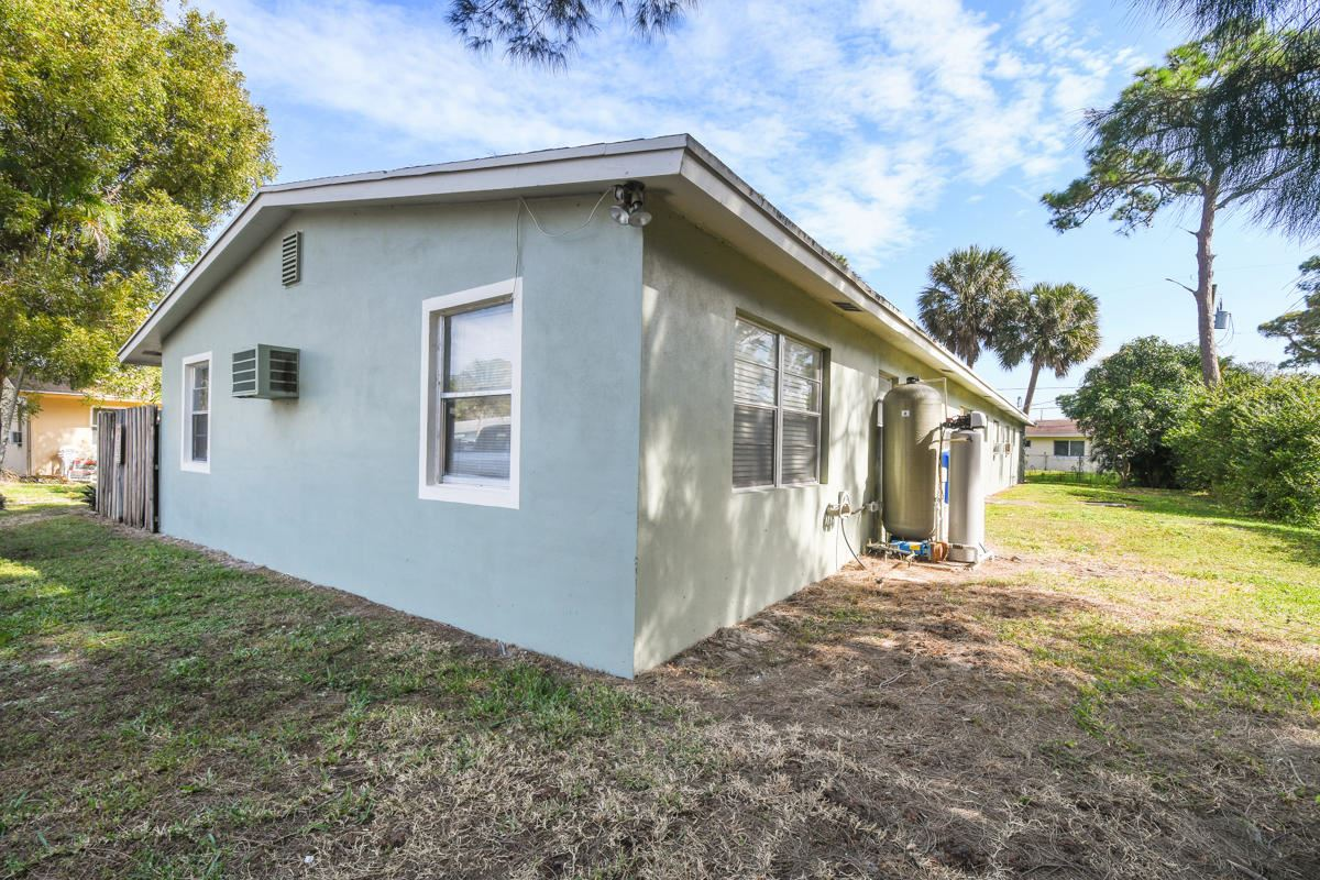 Photo of 3422 Rudolph Road, Lake Worth, FL 33461 (MLS # RX-10684692)