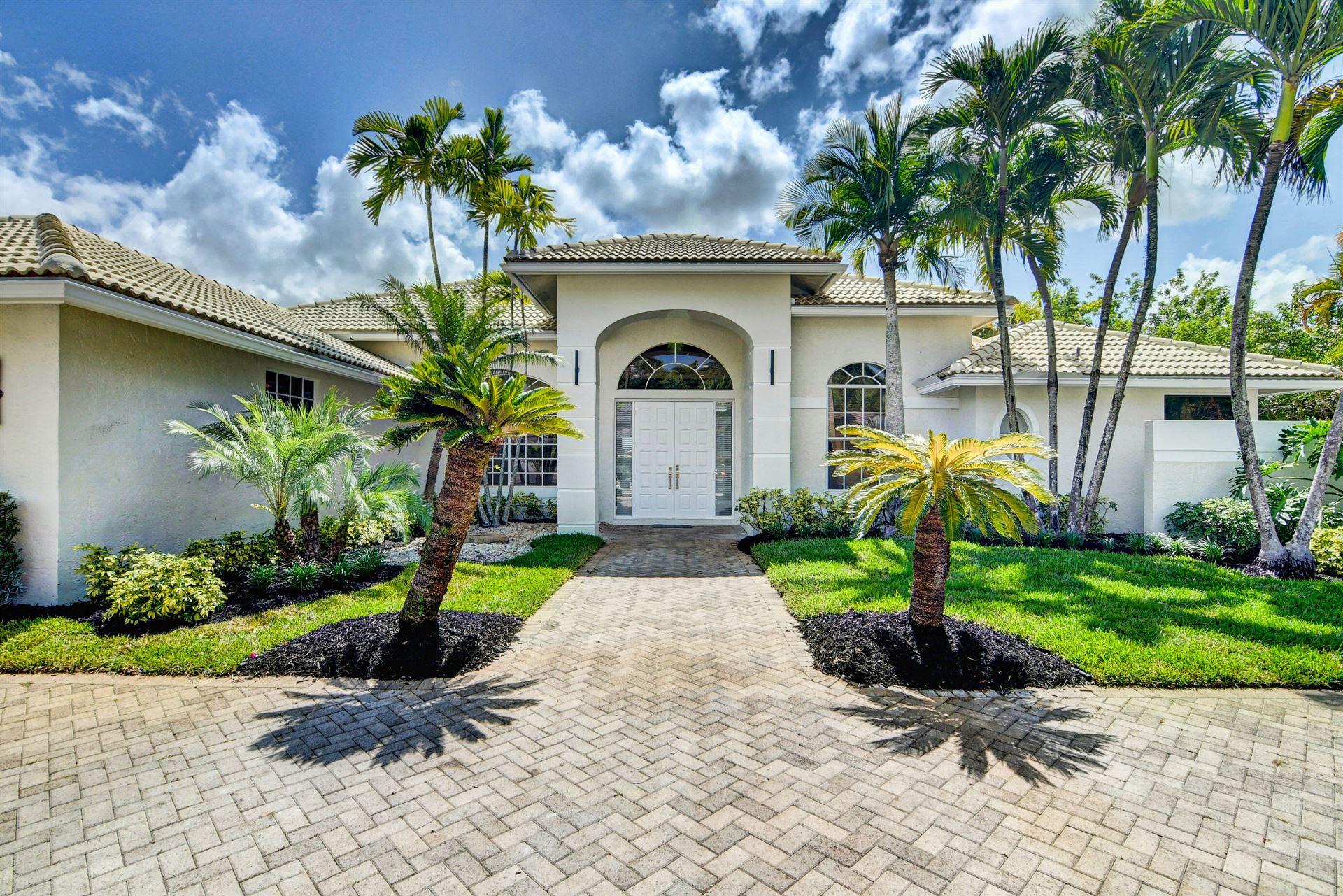 10595 Stonebridge Boulevard, Boca Raton, FL 33498 - MLS#: RX-10721692