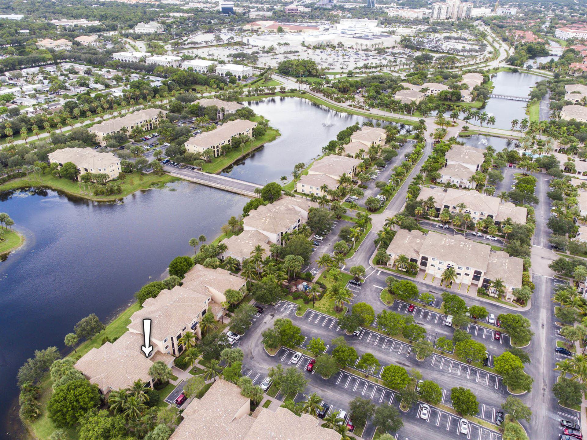 2811 Grande Parkway #103, Palm Beach Gardens, FL 33410 - MLS#: RX-10727692