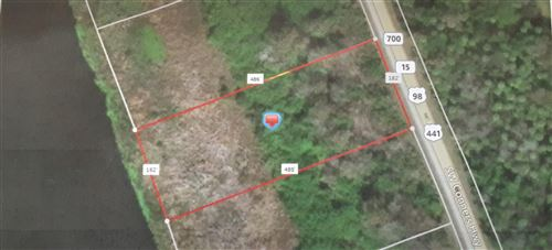 Photo of Lot 52 Conners Highway, Okeechobee, FL 34974 (MLS # RX-10614693)