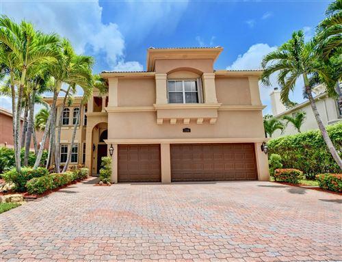 Photo of 3118 Hartridge Terrace, Wellington, FL 33414 (MLS # RX-10638693)