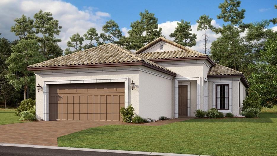 9637 SW Forestwood Avenue, Port Saint Lucie, FL 34987 - #: RX-10627693